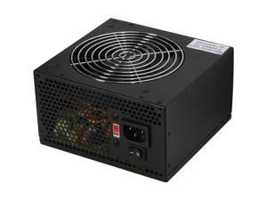 COOLMAX CU series CU-700B 700W ATX12V SLI Ready Modular and Compatible with Core i3/i5/i7 Power Supply