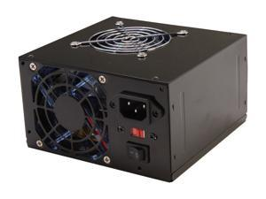 LOGISYS Computer PS575XBK 575W ATX12V SLI Ready Power Supply