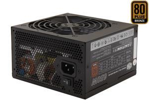 COOLER MASTER GX Series RS650-ACAAD3-US 650W Power Supply
