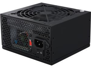 Cooler Master Elite V2 - 550W Long-Lasting Power Supply with Full Electrical Protection (OVP / UVP / OPP / OCP / SCP)