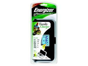 Energizer CHFC Family Charger