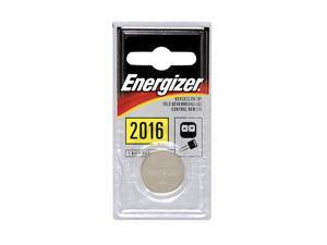 Energizer 72 mAh Coin Cell Battery - 3V DC