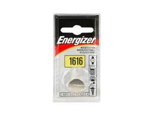 Energizer ECR1616BP 1-pack 1616 Lithium Coin Cell Batteries