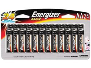 Energizer E91SBP-24H General Purpose Battery