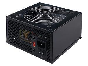 Rosewill Stallion Series RD400-2-SB - 400-Watt ATX 12V v2.2 Power Supply