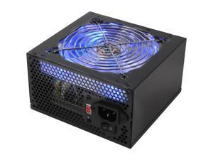 Rosewill Stallion Series RD500-2SB - 500-Watt ATX12V v2.2 Power Supply