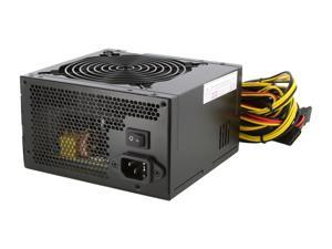 XCLIO GOODPOWER 500W 500W Power Supply
