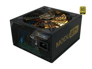 ENERMAX MODU87+ EMG700AWT 700W (Peak 770W) ATX 12V v2.3 / EPS 12V SLI Ready CrossFire Ready 80 PLUS GOLD Certified Modular Active PFC Power Supply