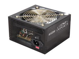 ENERMAX NAXN ENP450AST 450W ATX12V WEEE ATX12V & EPS12V Power Supply Power Supply