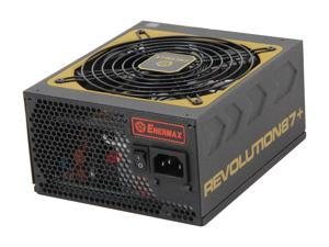 ENERMAX ERV1000EWT-G 1000W ATX12V v2.3 / EPS12V v2.92, v2.8 SLI Ready CrossFire Ready 80 PLUS GOLD Certified Modular Active PFC Power Supply New 4th Gen CPU Certified Haswell Ready
