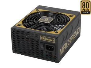 ENERMAX Maxrevo EMR1500EWT 1500W ATX12V / EPS12V SLI Ready CrossFire Ready 80 PLUS GOLD Certified Full Modular Active PFC Power Supply New 4th Gen CPU Certified Haswell Ready