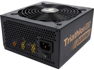 ENERMAX ETL1000EWT-M 1000W ATX12V / EPS12V SLI Ready CrossFire Ready 80 PLUS BRONZE Certified Semi-Modular Active PFC Power Supply