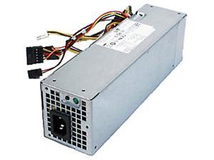 DELL GFHY9-R 240W Genuine Dell Recertified 240 Watt SSF Small Form Factor Power Supply