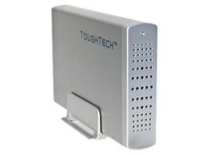 WiebeTech 36050-2530-0000 Silver ToughTech Q Enclosure