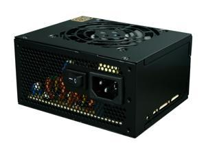 SILVERSTONE ST45SF 450W SFX12V 80 PLUS BRONZE Certified Active PFC Power Supply