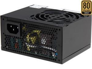 SILVERSTONE SFX Series SX600-G 600W +12V 80 PLUS GOLD Fully Modular Active PFC Power Supply