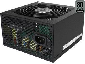 SILVERSTONE Strider SST-ST70F-TI 700W ATX12V / EPS12V 80 PLUS TITANIUM certified Full Modular Active PFC Power Supply