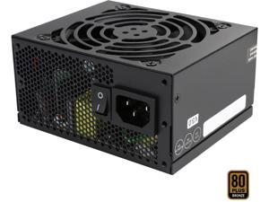 SILVERSTONE SFX Series 80 Plus Bronze Certificated SST-ST45SF-V3 450W SFX Active PFC Power Supply