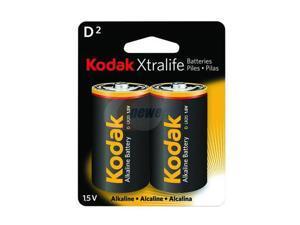 Kodak XLD2 Batteries