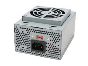 Athena Power AP-MP4ATX20/B 200W ATX12V / MicroATX / SFX12V Gateway Replacement Power Supply