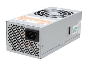 Athena Power AP-TFX40 400W TFX12V SLI Ready 80 PLUS BRONZE Certified Active PFC Power Supply