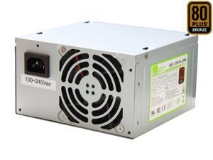 hec HEC350TA 350W ATX12V 80 PLUS BRONZE Certified Power Supply