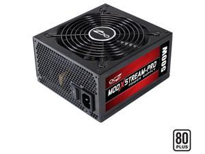 PC Power & Cooling ModXStream Pro Series 500 Watt 80+ Semi-Modular Active PFC Performance Grade ATX PC Power Supply (OCZ500MXSP)