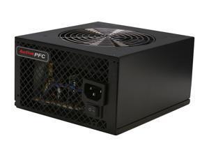 TOPOWER Nano Series TOP-700WB 700W ATX12V v2.3 SLI Ready CrossFire Ready 80 PLUS BRONZE Certified Modular Active PFC Power Supply