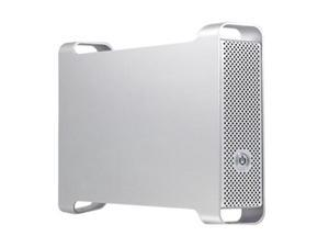 macally GS350SU Silver SATA Hard Drive Enclosure