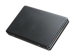 """SABRENT EC-NU25K 2.5"""" Black SATA USB 2.0 External Enclosure"""
