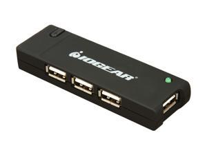IOGEAR GUH285 USB 2.0 4-Port Hub