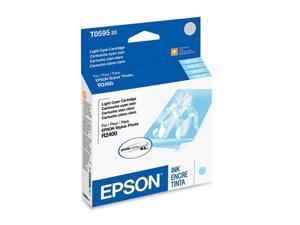 EPSON UltraChrome K3 Ink Cartridge Light Cyan
