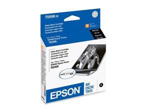 EPSON T059820 Cartridge Matte Black