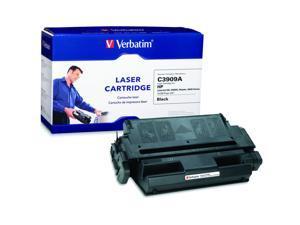 Verbatim 91481 Black HP C3909A Compatible EP-W Toner Cartridge