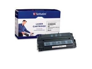 Verbatim 93172 Black HP C3903A Compatible EP-V Toner Cartridge