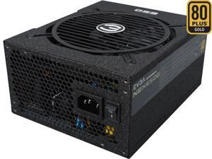 EVGA SuperNOVA 650 G1 120-G1-0650-XR 80+ GOLD 650W Fully Modular Includes FREE Power On Self Tester Power Supply