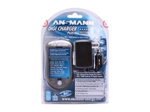 ANSMANN 5025023 Charger