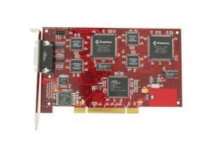 COMTROL 99355-1 RocketPort Universal PCI 16-Port Multiport Serial Adapter