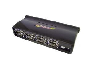 COMTROL 98296-8 RocketPort USB Serial Hub III 8-Port
