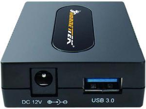 HornetTek HT-TC101S3A Transporter Pro USB 3.0 HDD Adapter