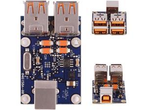 B&B 4 Port USB Hub, OEM Module
