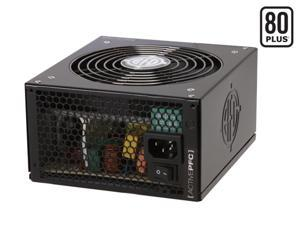 BFG Tech LS SERIES LS-680 680W Continuous @ 40°C ATX12V 2.2 / EPS12V 2.8 SLI Certified CrossFire Ready 80 PLUS Certified Active PFC Power Supply