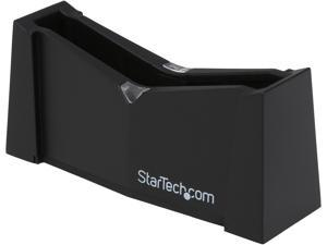 "StarTech SATDOCK25U 2.5"" Black SATA I/II USB 2.0 External Hard Drive Docking Station for 2.5in SATA HDD"