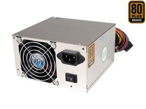 StarTech ATX2PW530PRO 530W (Peak 600W) Power Supply