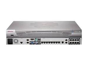 Raritan DKSX2-188 KVM Switch