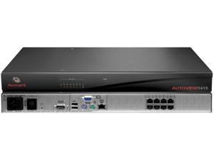Avocent AV1415-001 AutoView AV1415 KVM Switch