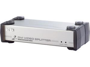 ATEN VS162 2 Port DVI Video Splitter