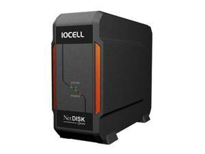 IOCell Networks 352ND 2 Bay NDAS Network Enclosure