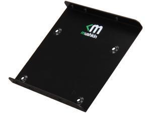 "Mushkin Enhanced MKNSSDBRKT2535 2.5"" to 3.5"" drive adapter bracket"