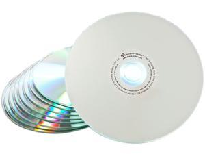 DataLocker SecureDisk DLCD100 CD Recordable Media - CD-R - 700 MB - 100 Pack
